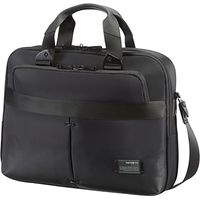 Samsonite CityVibe 16 Laptop Bail Handle Briefcase, Black