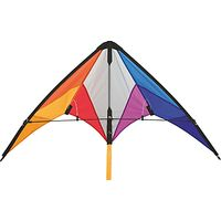 TKC Quick Step Calypso Kite, Rainbow