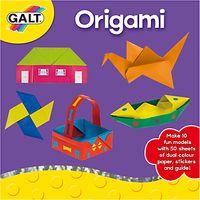 Galt Origami Book