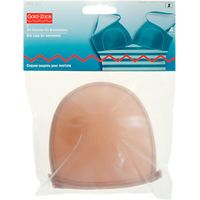 Pyrm Shaped Bust Forms for Swimwear, A Cup, Natural