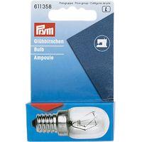 Prym Sewing Machine Screw-fit Bulb
