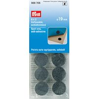 Prym Self-Adhesive Spot-ons, 19mm