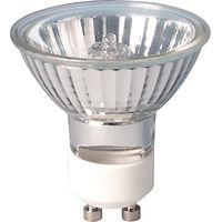 Calex 28W 50mm GU10 Eco Halogen Spotlight