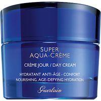 Guerlain Super-Aqua Creme Day Cream, 50ml