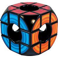 John Adams Rubiks The Void