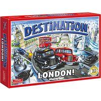 Destinaton London