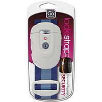 Design Go Travel Anti-Slip Lock Strap, Multi