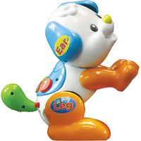 VTech Baby Shake & Move Puppy