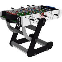 BCE Riley VR-90 4 Foot Folding Football Table