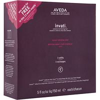 AVEDA Invati Revitalizer Trio