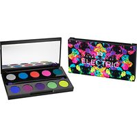Urban Decay Eyeshadow Palette, Electric