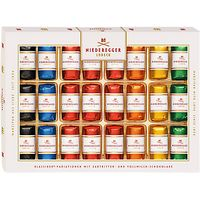 Niederegger Flavoured Marzipan Mini Loaf Assortment, 300g