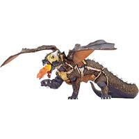 Papo Figurines: Dragon Of Darkness