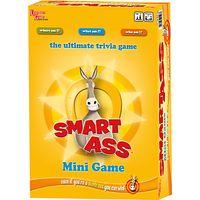 Smart Ass Mini Game