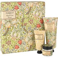 Heathcote & Ivory Morris & Co Golden Lily Hand Care Treats