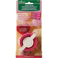 Clover Large Heart Shape Pom-Pom Maker