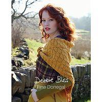 Debbie Bliss Fine Donegal