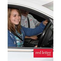Red Letter Days Kids Aston Martin Driving Experience