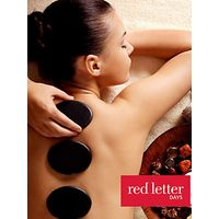 Red Letter Days Pamper Spa Day