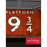 Red Letter Days Harry Potter London Bus Tour for 2
