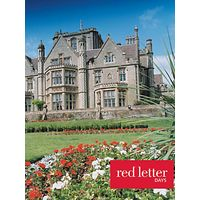 Red Letter Days Cotswold Escape For Two