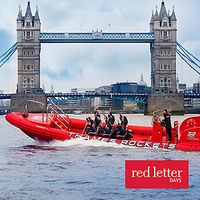 Red Letter Days Powerboating On The Thames For 2