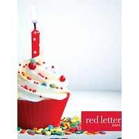 Red Letter Days Happy Birthday 50 Gift Card