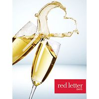 Red Letter Days Congratulations Wedding 500 Gift Card