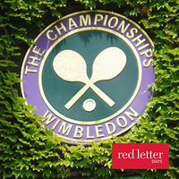 Red Letter Days Wimbledon Tour Day with Lunch