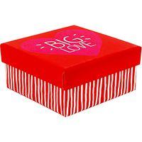 Happy Jackson Big Love Gift Box, Extra Small