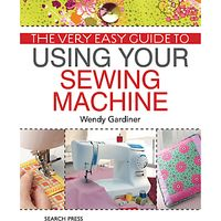 The Very Easy Guide To Sew Machines