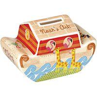 Little Rhymes Noahs Ark Money Box