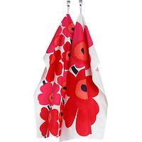 Marimekko Unikko Tea Towel, Set of 2