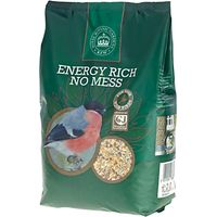 Kew Gardens Energy Rich Bird Feed, 2kg