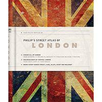 Compass Maps Ltd. Phillip Street Street Atlas of London