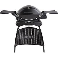 Weber® Q®2200 BBQ with Stand