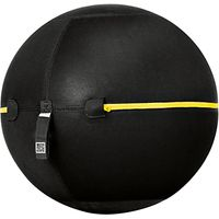 Technogym 55cm Wellness Ball, Black