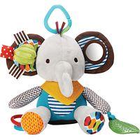 Skip Hop Bandana Buddies Elephant, Multi