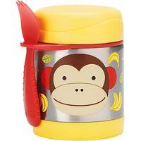 Skip Hop Zoo Food Jar Monkey, Multi