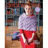 Donna Bliss Knitting Magazine, No.13