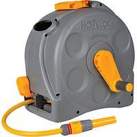 Hozelock Compact Reel with Multi-Purpose Hose, 25m