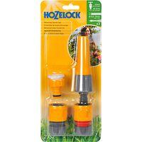 Hozelock Nozzle & Fitting Starter Set