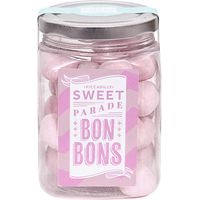 Piccadilly Sweet Parade Strawberry Bonbon Jar, 200g