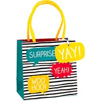 Happy Jackson Surprise Gift Bag, Small