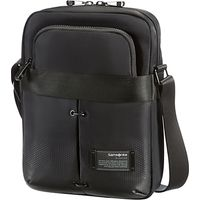 Samsonite Cityvibe Tablet Crossbody Bag, Black