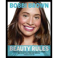 Bobbi Brown Beauty Rules Teens & Twenties Book