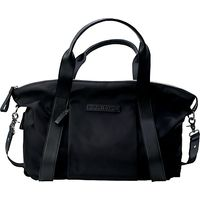 Bugaboo Storksak Nylon Changing Bag, Black