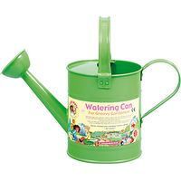 Little Pals Watering Can, Green