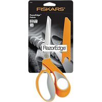 Fiskars Right-Handed Fabric Scissors, 23cm