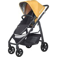 Uppababy Cruz 2015 Pushchair, Maya